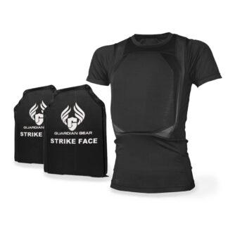 Concealed Armor Shirt Bundle